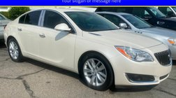 2014 Buick Regal Premium I