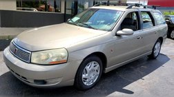 2003 Saturn L-Series LW200