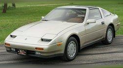 1988 Nissan 300ZX GS