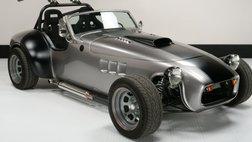 1957 Lotus