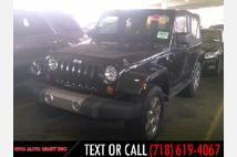 2011 Jeep Wrangler 70th Anniversary