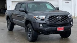 2020 Toyota Tacoma TRD Off Road Double Cab 6' Bed