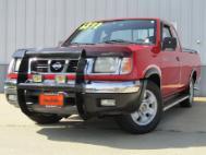1998 Nissan Frontier XE