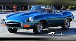 1969 Jaguar XK Roadster