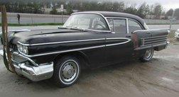 1958 Oldsmobile Eighty-Eight 88