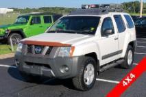 2005 Nissan Xterra SE