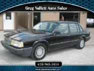 1994 Volvo 960