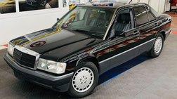 1993 Mercedes-Benz 190-Class 190 E 2.6