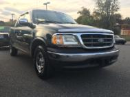 2002 Ford F-150 King Ranch