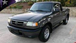 2006 Mazda B-Series Truck B3000