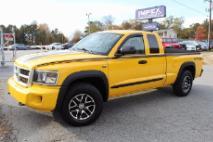 2009 Dodge Dakota TRX