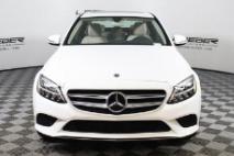 2019 Mercedes-Benz C-Class C 300 4MATIC