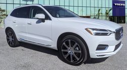 2021 Volvo XC60 T5 Inscription