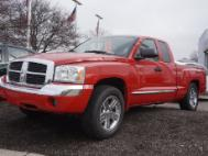 2007 Dodge Dakota Laramie