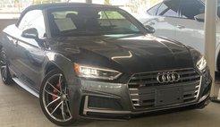 2019 Audi S5 3.0T quattro Premium Plus