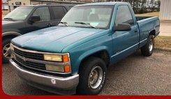 1997 Chevrolet  WT