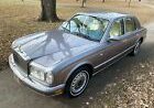 2000 Rolls-Royce Silver Seraph Base
