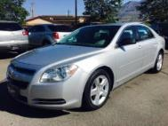 2009 Chevrolet Malibu LS Fleet