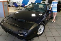 1991 Mazda RX-7 Base