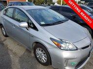 2013 Toyota Prius Plug-in Hybrid Base