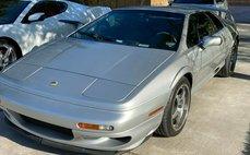 2000 Lotus Esprit Base