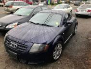 2003 Audi TT 225hp quattro