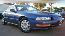 1992 Honda Prelude S