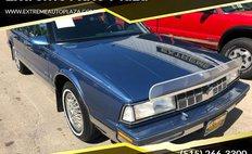 1989 Oldsmobile Ninety-Eight Regency Brougham