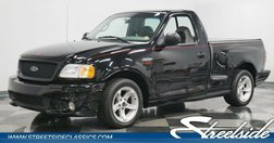 1999 Ford F-150 SVT LIGHTNING Base