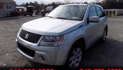 2011 Suzuki Grand Vitara Limited