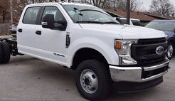 2021 Ford Super Duty F-350 XLT