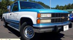 1993 Chevrolet C/K 3500 Ext. Cab 2WD