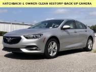 2018 Buick Regal Sportback Base