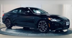 2021 BMW 4 Series M440i xDrive