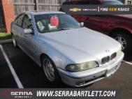 1997 BMW 5 Series 540i