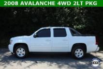 2008 Chevrolet Avalanche 1500 LT