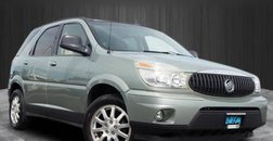 2006 Buick Rendezvous Base