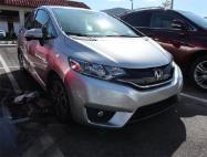 2015 Honda Fit EX-L w/Navi