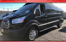 2017 Ford Transit Passenger 350 Wagon Low Roof XLT w/Sliding Pass. 148-in. WB