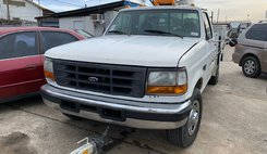 1996 Ford F-350 XL Reg. Cab 2WD