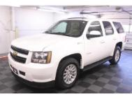 2013 Chevrolet Tahoe Hybrid Base