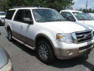 2012 Ford Expedition EL XLT