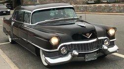 1954 Cadillac Fleetwood Limousine