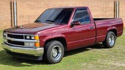 1989 GMC  C1500