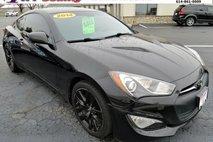 2014 Hyundai Genesis Coupe 2.0T