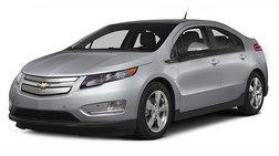 2015 Chevrolet Volt Base