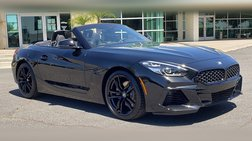 2020 BMW Z4 sDrive 30i