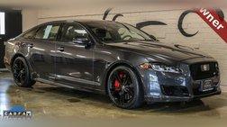 2017 Jaguar XJ Unknown