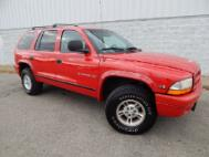 1998 Dodge Durango SLT