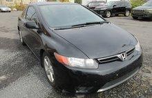 2007 Honda Civic EX w/Navi